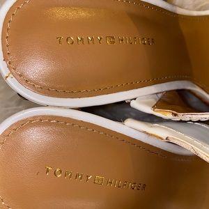Tommy Hilfiger Wedges